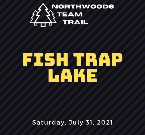 Team Trail Series – Lake Alexander